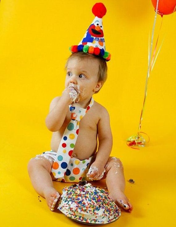 144 best Babys First Birthday images on Pinterest Birthdays 2nd