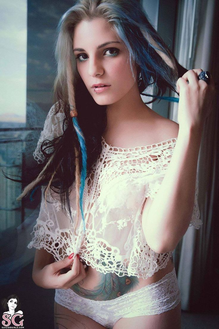 1165 Best Images About Suicide Girls On Pinterest