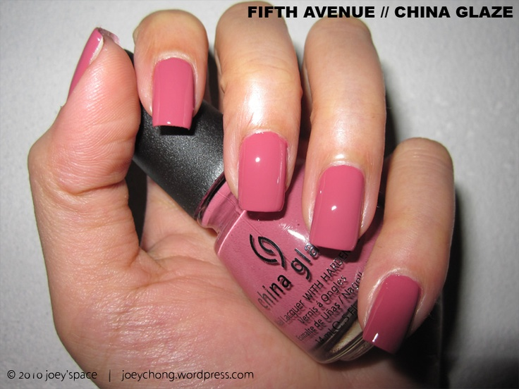 1000 images about china glaze on pinterest nail art for 5th ave nail salon