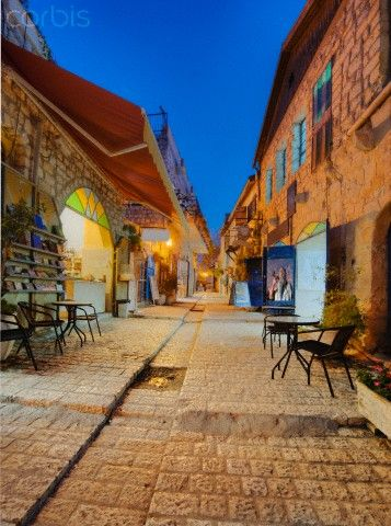 Safed, Israel. Safed is a city in the Northern District of Israel. Located at an elevation of 900 metres, Safed is the highest city in the Galilee and in Israel. Due to its high elevation, Safed experiences warm summers and cold, often snowy, winters.