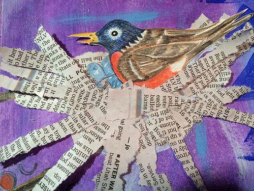 Beginnings - Bird