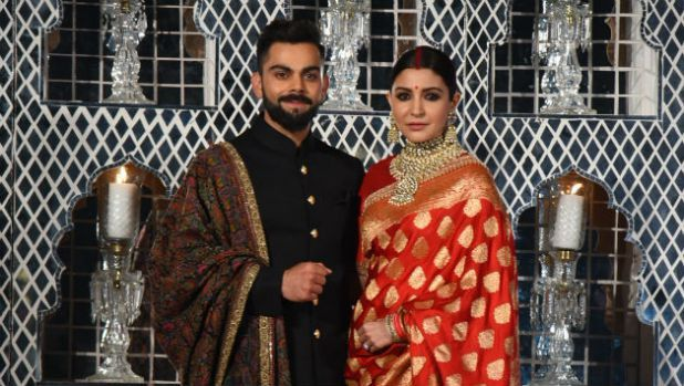 PM Narendra Modi attends Virat Kohli Anushka Sharmas reception in Delhi  PM Narendra Modi attended Virat Kohli and Anushka Sharmas reception inDelhis Taj Palace Resort. The couple had married in a personal rite in Tuscany Italy to keep away from media consideration.  High Minister Narendra Modi at wedding ceremony reception of Virat Kohli & Anushka Sharma in Delhi http://pic.twitter.com/7JGeaGSJUN   ANI (@ANI) December 21 2017  Kohli and Anushka had visited PM Modi in his administrative…