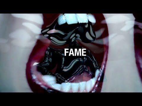 LADY GAGA FAME - A FILM BY STEVEN KLEIN (a short film for a bottle of perfume)