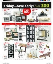 Bealls Black Friday 2012 Ad