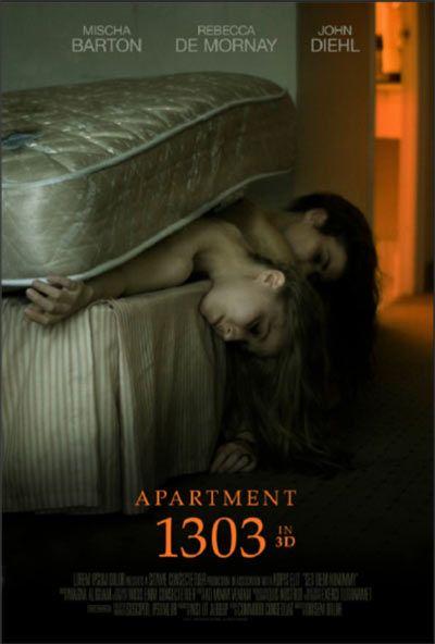 Apartment 1303 Movie Intromovie Tvhorror