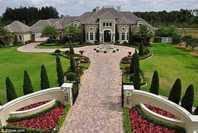 Dwayne 'The Rock' Johnson 3.4 million dollar property in Miami