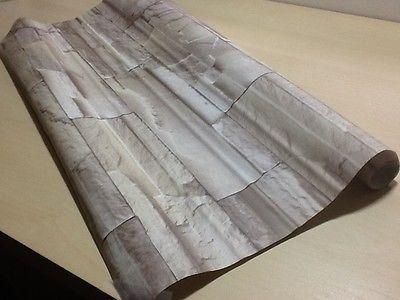 Details About Stone Easy Backsplash Self Adhesive