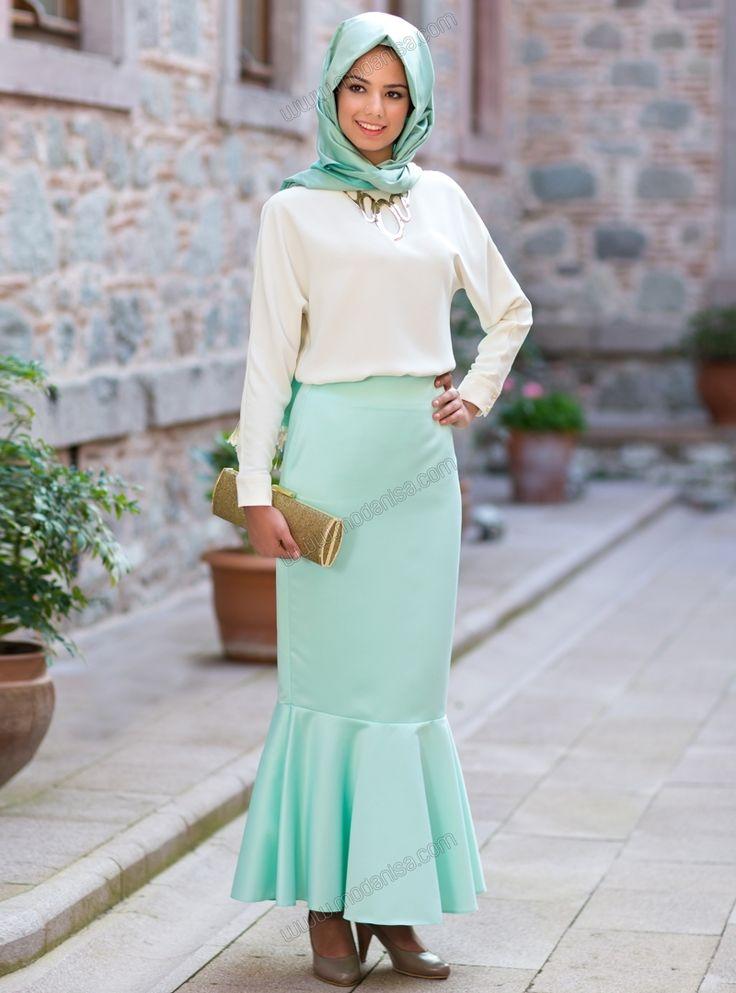 Turkish fashion ♥