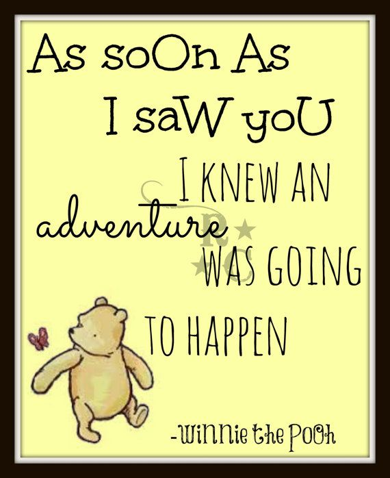 3 8X10 digital Vintage Winnie The Pooh prints. by Raising3Cains