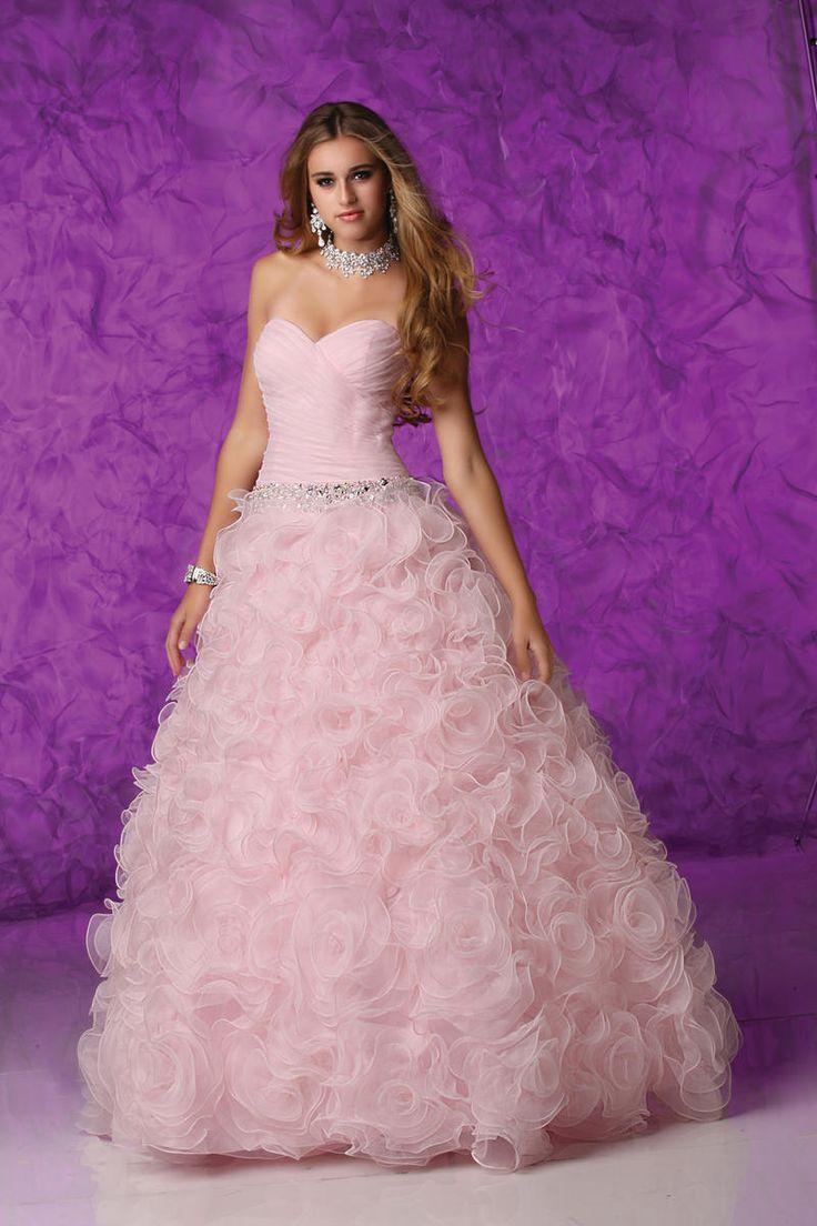 Mejores 11 imágenes de Prom inspo en Pinterest | Vestidos bonitos ...