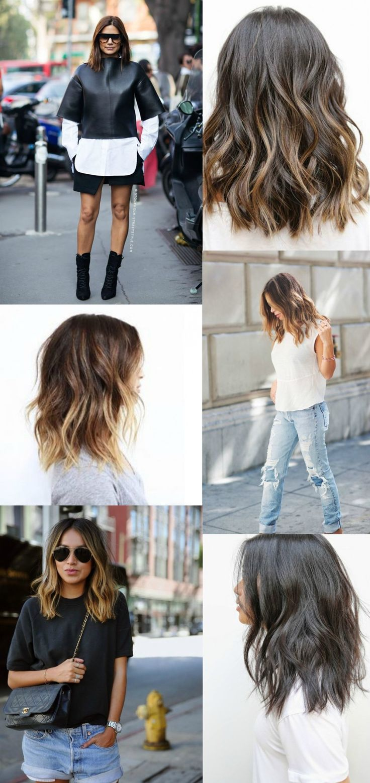 best My Life images on Pinterest  Hair cut Gorgeous hair and