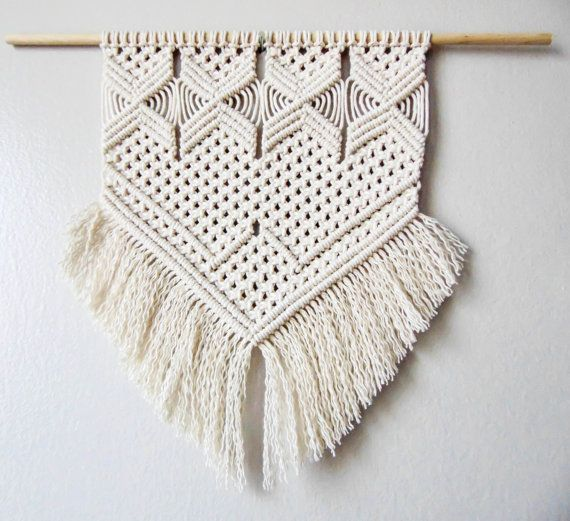Today I wanted to share some of my favorite macrame wall hangings from Etsy. I am a huge fan of these fantastic wall hangings. It is on my list to try to make a DIY wall hanging one day, but until I get there, I am just going to keep drooling over some of my …