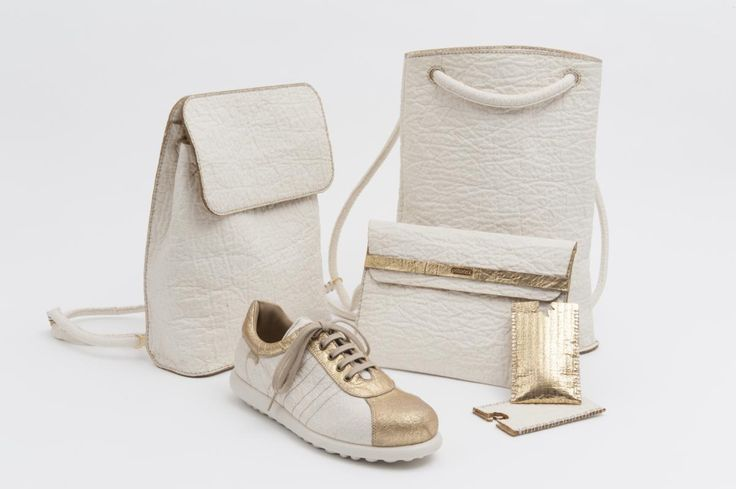 Vegan Leather Made From Pineapples is Cruelty-Free and Biodegradable   Clearly Veg