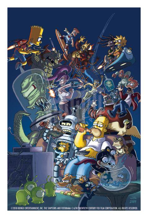 #Homer #TvShow #Comedy
