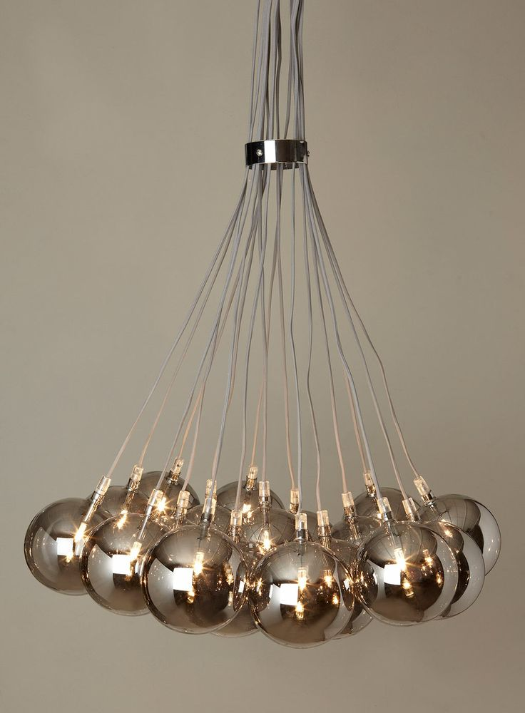 Sienna Ceiling Light Bhs : Malachy light cluster ceiling lights home