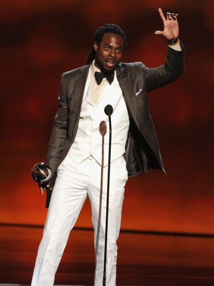 2014 ESPYS PICS | Richard Sherman Pictures | Seattle Seahawks Pictures