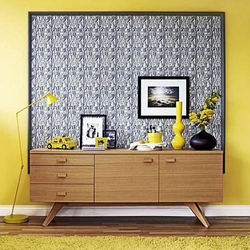 10 ideias originais para #decorar as #paredes #decoração #design #sala #quarto
