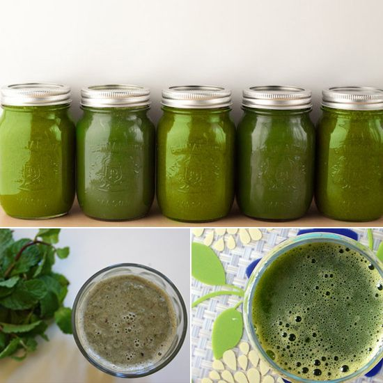 Green monster smoothies are my breakfast every single day :) these are some great modifications to the standard. Will definitely try these!