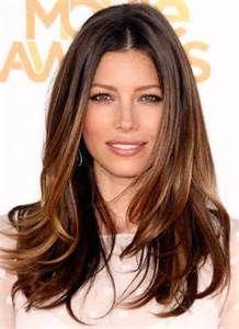 93 best brown hair images on pinterest colors dark brown and hair tons de loiro para o vero pmusecretfo Choice Image