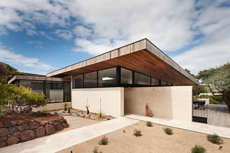 25 Best Ideas About Small Modern Houses On Pinterest
