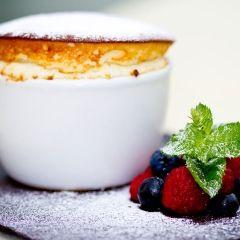 Vanilla Souffle Recipe   The Daily Meal