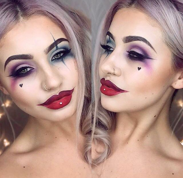 sexy clown                                                                                                                                                                                 More