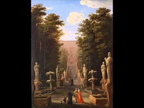"Mozart / Serenade for 13 Winds in B-flat major, K. 361 ""Gran Partita"" (Mackerras) - YouTube"
