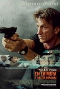 "Película: ""The Gunman: En la Mira (2015)"""
