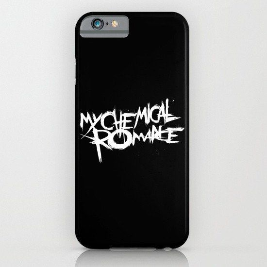 My Chemical Romance iphone case, smartphone