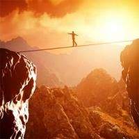 """Questionable Conversations ~ Dr. Glenna Rice MPT: What Makes You Uncomfortable - Is Your Comfort Zone Limiting You? 
