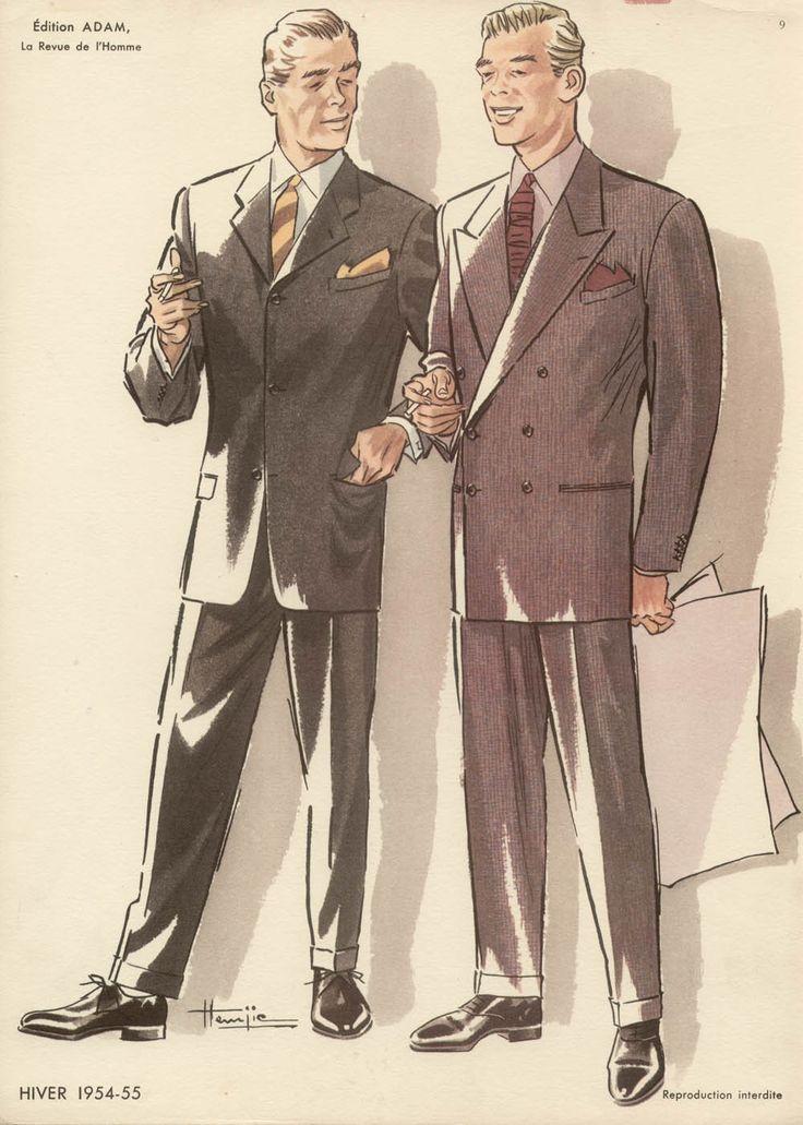 Men s fashion for women