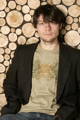 Love Patrick Fugit in Wristcutters, Almost Famous, and Saved!