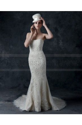 Michelle Roth Wedding Dresses Valentina on sale at reasonable prices, buy cheap Michelle Roth Wedding Dresses Valentina at www.feeldress.com now!