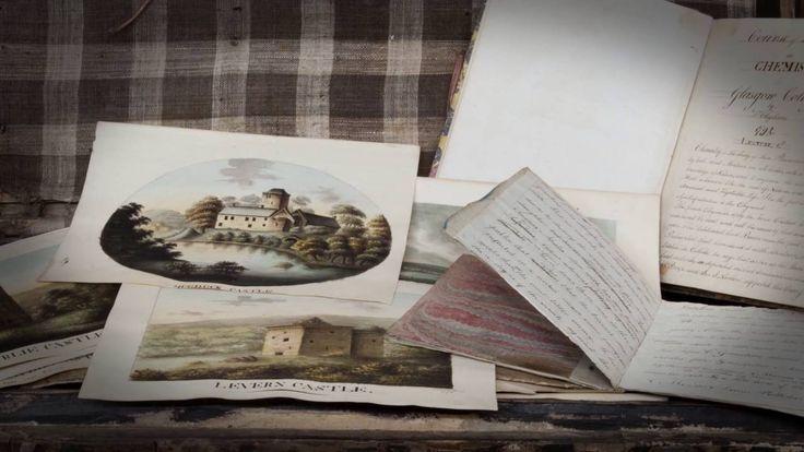 James Watt's workshop - Inventing the modern world