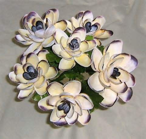seashell crafts - Bing Images