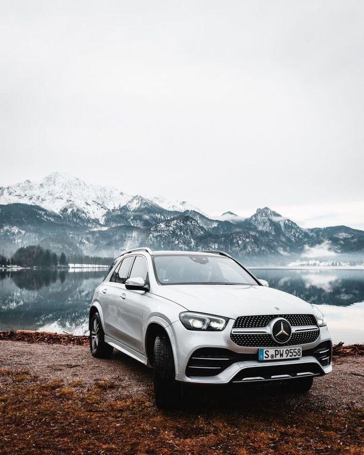 Mercedes GL – Racing Cars