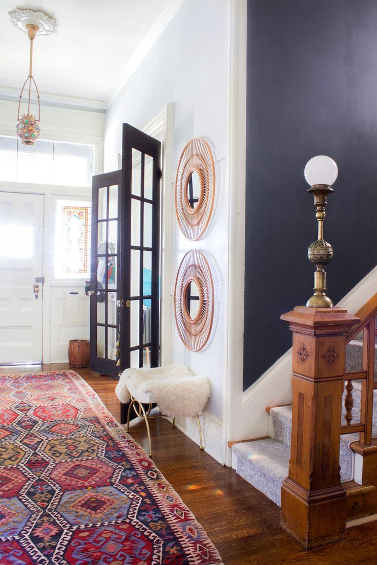 A Historic Family Home Brought Back to Life   Design*Sponge
