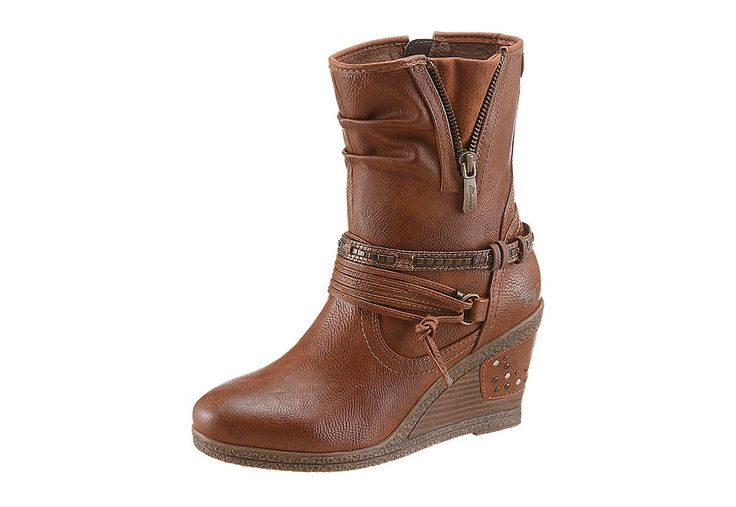 Mustang Shoes Stiefel Jetzt bestellen unter: https://mode.ladendirekt.de/damen/schuhe/stiefel/sonstige-stiefel/?uid=8076d3a5-0516-55c0-97e7-ece3a620205c&utm_source=pinterest&utm_medium=pin&utm_campaign=boards #stiefel #sonstigestiefel #schuhe