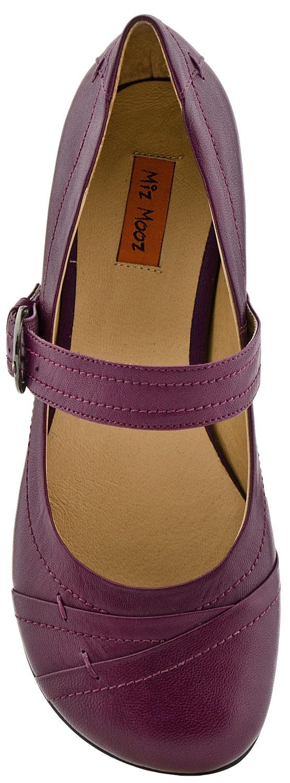 Miz Mooz Dorain Mary Jane (Purple)
