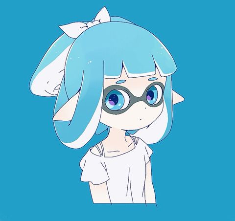 23 Best Splatoon Oc Images On Pinterest Video Games
