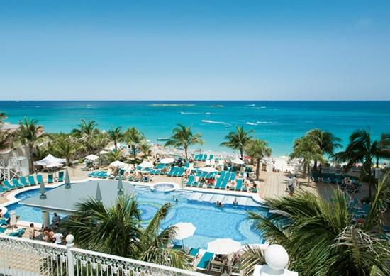 Riu Palace Paradise Island Paradise Island, Bahamas - Summer 2012 Girls trip!!! Pina Coladas and Bahama Mamas