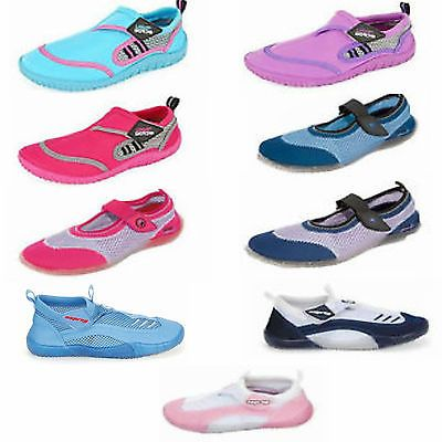 urban beach aqua water shoes adults #ladies #womens #girls swimming surf kayak,  View more on the LINK: http://www.zeppy.io/product/gb/2/281259221537/