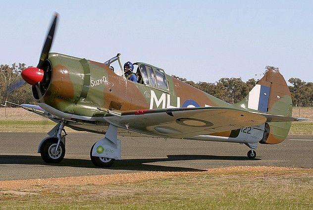 Commonwealth CA-13 Boomerang