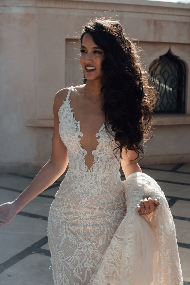 Gl M Couture Wedding Dress Trends More Galia Lahav Wedding Dresses Wedding Dresses Lace Wedding Dress Couture