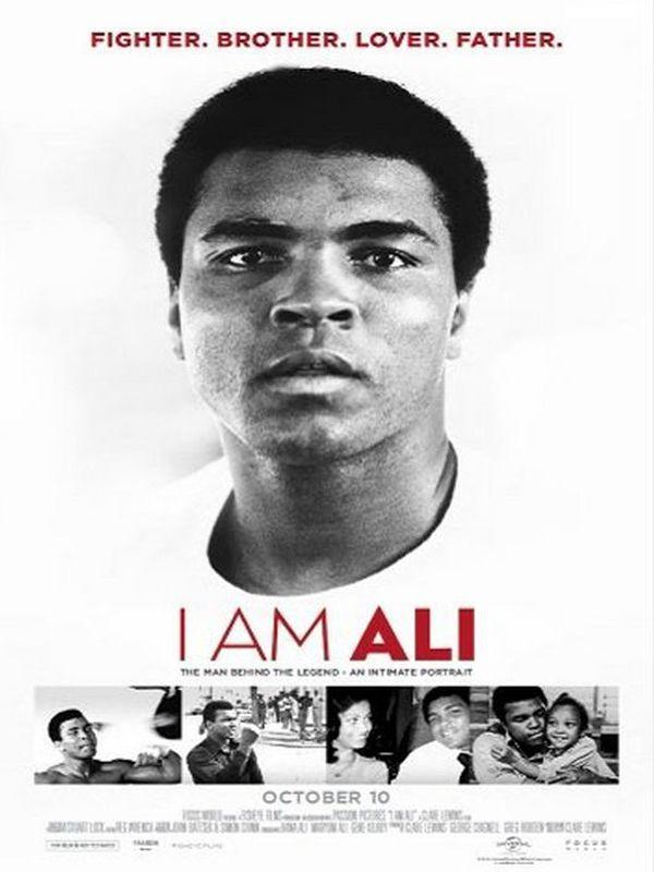 Ben Ali – I Am Ali film Full HD izle
