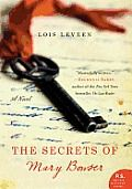 Based on the remarkable true story of a freed African American slave who returned to Virginia to spy on the Confederates at the onset of the Civil War, Lois Leveen's The Secrets of Mary Bowser (William Morrow) combines fact and speculation to craft an enthralling historical novel that celebrates the courageous achievements of a little-known but truly inspirational American heroine.