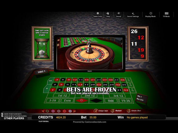199 games casino