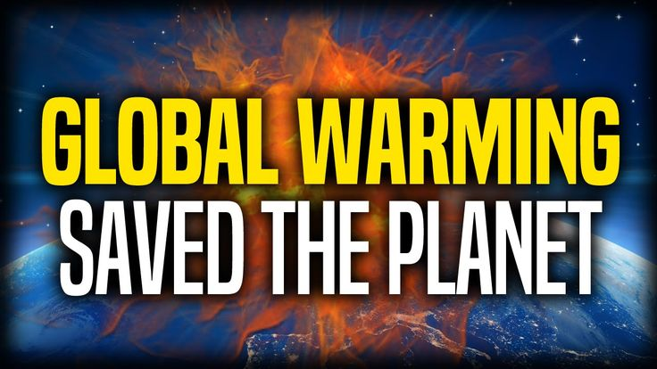 How Global Warming Saved The Planet | Patrick Moore and Stefan Molyneux