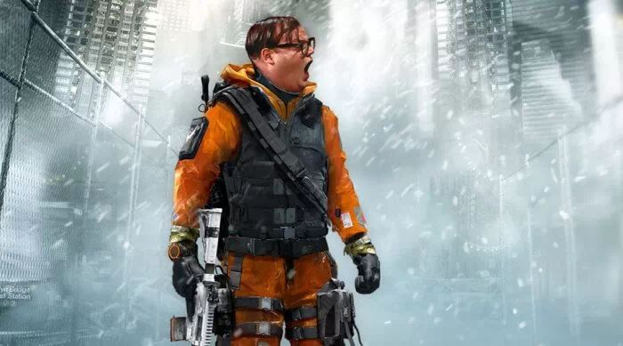 Gamers uncover another Easter Egg in The Division. This time, Ubisoft Massive makes a reference to Chris Farley and one of his most beloved personas, Matt Foley.