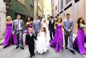 Что надеть на свадьбу: наряды для гостей